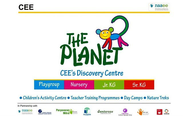 CEE India Gallery