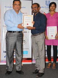 NGO Goa Leadership Award